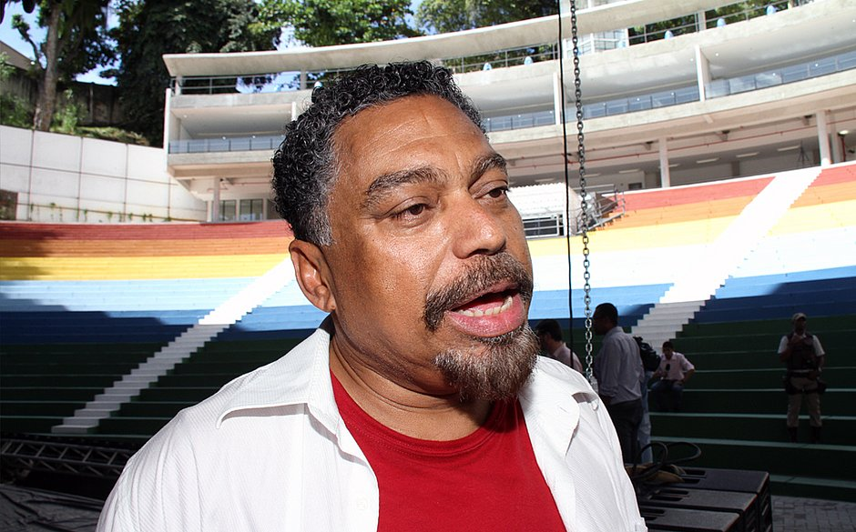 Ex-secretário da Cultura, Jorge Portugal é internado no Hospital Roberto Santos
