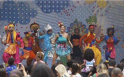 O Fantástico Mundo da Lore chega ao Teatro Castro Alves