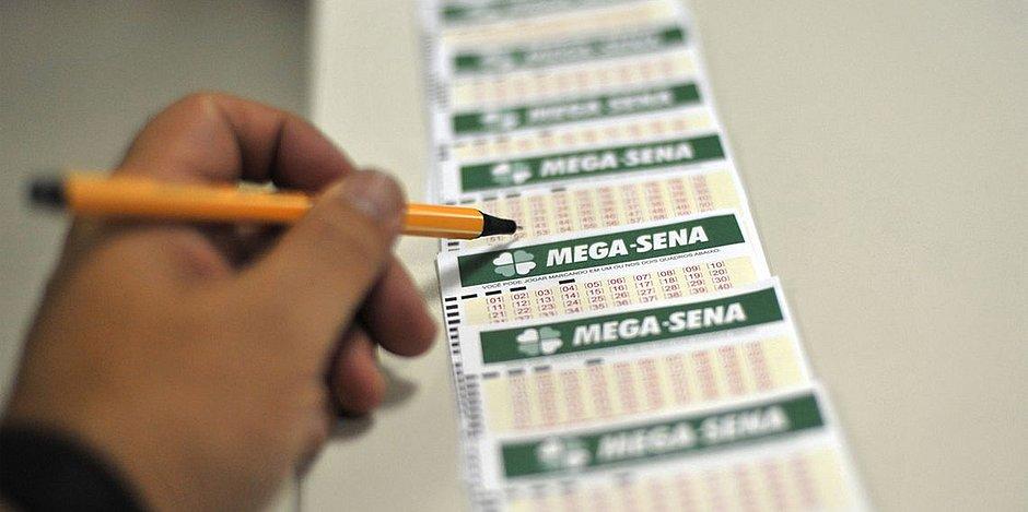 Aposta de Salvador leva prêmio de R$32 milhões na Mega-Sena