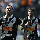 Bruno César foi autor do gol decisivo