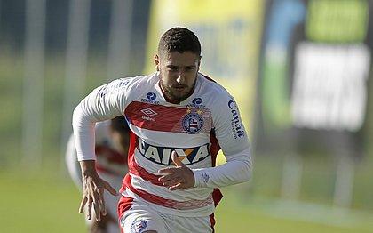Zé Rafael confia em trabalho de Preto