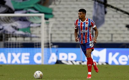 'O momento mudou e eu posso ajudar a equipe ainda mais', disse Juninho, zagueiro do Bahia