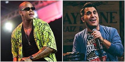 Léo Santana e Tayrone se apresentam na noite desta sexta (27) pelas suas contas no Instagram