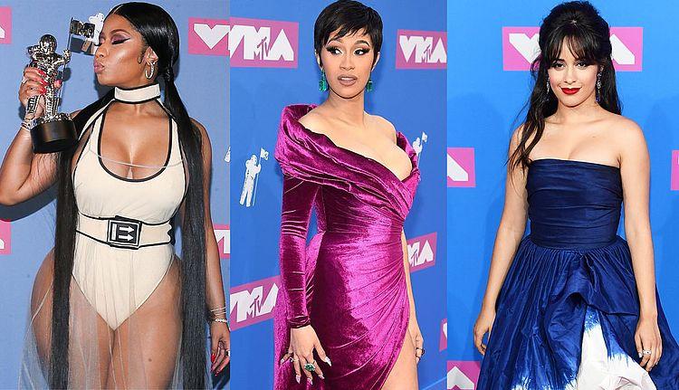 Mulheres dominam o VMA 2018; veja vencedores