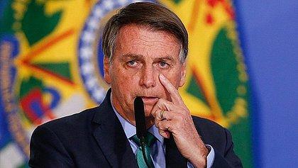 Bolsonaro viaja a Nova York para a Assembleia-Geral da ONU