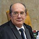 Gilmar Mendes é o relator do processo