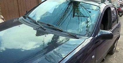 Motorista por aplicativo é morto com tiro na cabeça na Federação