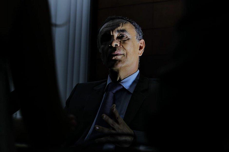 'Houve tsunami e catástrofe sobre nosso tribunal', diz novo presidente do TJ-BA