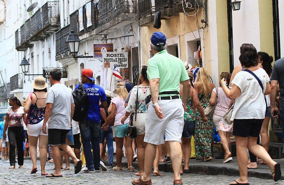4 mil voos extras movimentam Verão em toda Bahia