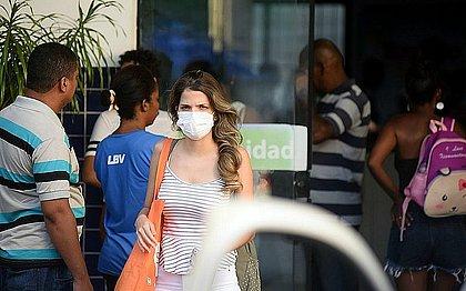 Coronavírus pode ter pico na Bahia em maio, avisa Sesab