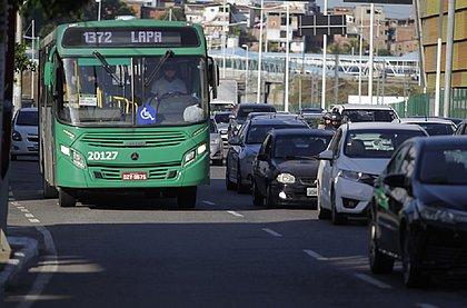 Salvador terá reforço na operação de transporte na Avenida Paralela