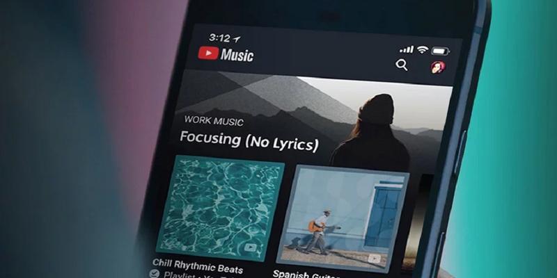 YouTube lança rival para Spotify no Brasil