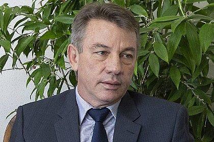 Antônio Denarium, governador de Roraima, informa que contraiu coronavírus