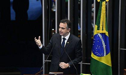 Pacheco oficializa criação da CPI da Covid e autoriza investigar Estados e municípios