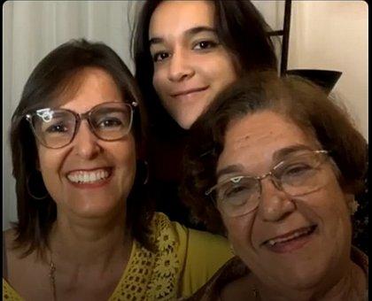 As três gerações que fazem a Marias Panificação mostraram como o aprendizado nos negócios e na vida fermentam o sucesso