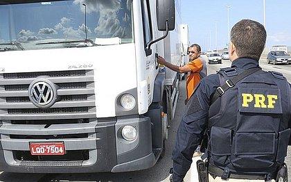 Caminhoneiros dão trégua e rodovias federais na Bahia são liberadas