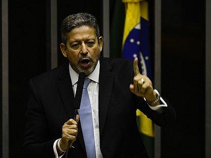 """Lira diz que conduzirá """"com serenidade"""" análise da prisão de Daniel Silveira"""