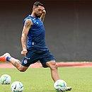 Com três gols marcados, Gilberto é um dos artilheiros da Copa Sul-Americana