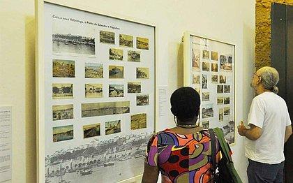 Novembro Negro é comemorado nos museus estaduais; veja programação