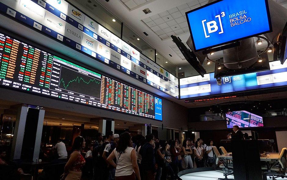 Com impulso de médias empresas, Bolsa pode movimentar R$ 200 bilhões