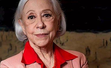 Para festejar seus 90 anos, Fernanda Montenegro lança livro de memórias
