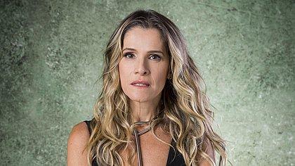 Após Lázaro Ramos, Ingrid Guimarães também deixa a TV Globo