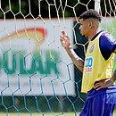 Juninho é titular da defesa do Bahia