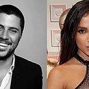 O empresário Michael Cherit é o novo namorado de Anitta, que está vivendo atualmente nos EUA