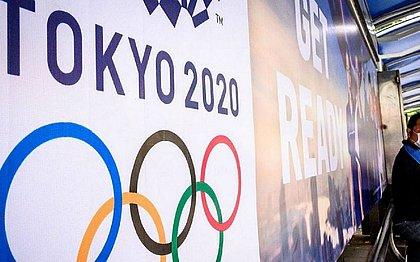 Tóquio-2021: Japão quer testes em atletas a cada quatro dias