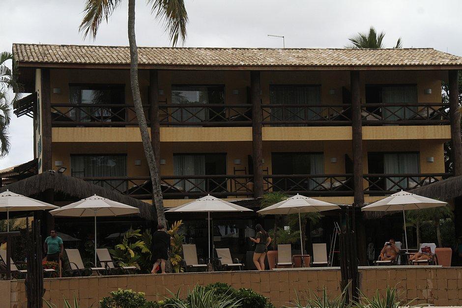 Hotel de luxo tem até janeiro para regularizar terreno ocupado