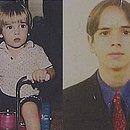 Lucas foi abusado sexualmente e queimado vivo, em 2001