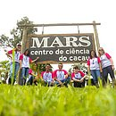 A iniciativa foi motivada pelo fechamento da Escola Virginia Mars, que atende crianças e adolescentes na comunidade do Barro Preto
