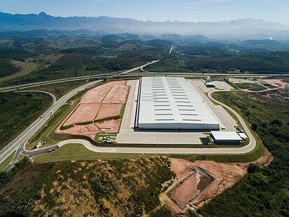 Centro Logístico vai abrir mais de 1,5 mil vagas de emprego na Bahia