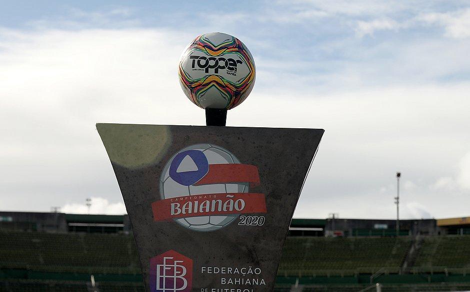 Campeonato Baiano conhecerá os semifinalistas