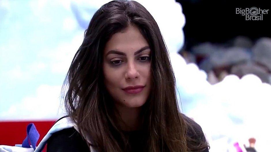 Em paredão de 359 milhões de votos, Mari Baianinha é a 16ª eliminada do BBB20