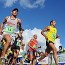 Eventos esportivos como corrida podem voltar a acontecer; há regras para serem seguidas