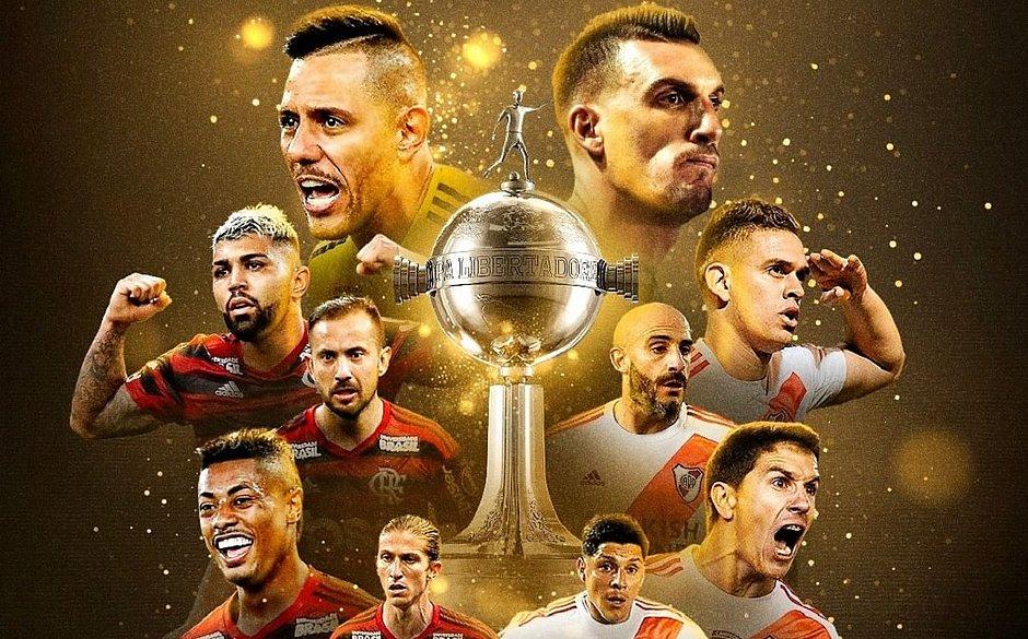 Final da Libertadores terá transmissão em cinemas de Salvador