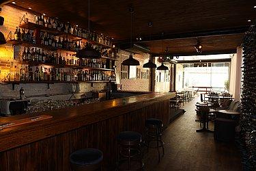 Veja detalhes do novo bar, que abrirá nesta terça (6)
