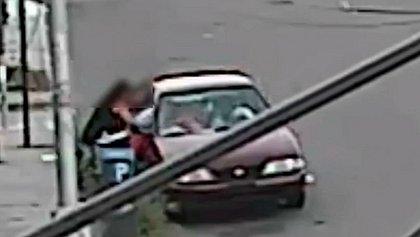 Mãe salva filho de 5 anos de sequestro em Nova York; veja cena