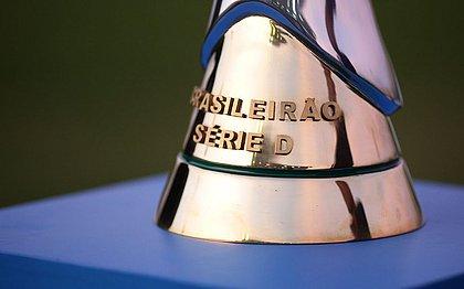 Futebol baiano terá três times na Série D