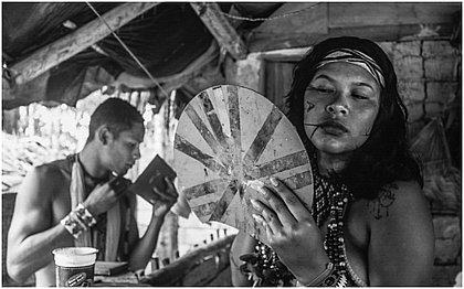 Awãkã Upã Amesca  é uma das produções baianas, dirigida por três mulheres pataxós