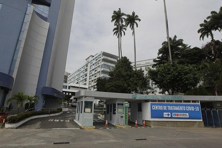 Ministérios apontam sobrepreço de quase R$ 500 mil em contrato do Hospital Espanhol