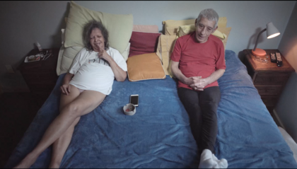 O filme O Amor Dentro da Câmera abre a programação do Panorama