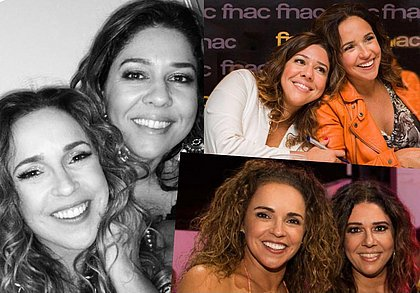 Daniela Mercury e Malu Verçosa listam seus restaurantes preferidos em Salvador
