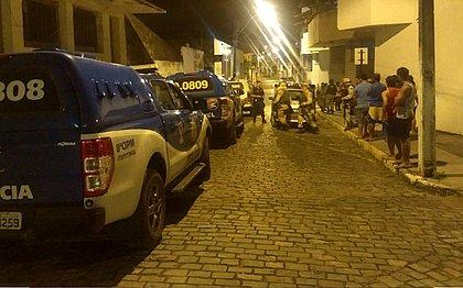 'Foram muitos tiros', diz moradora sobre ataque de bandidos em Itororó