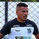 Carleto deixou o Ceará e acertou com o Vitória