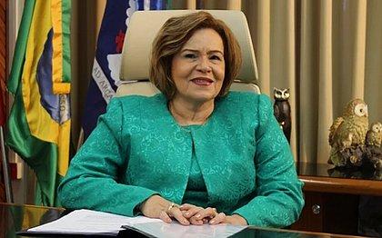 Investigada por venda de sentenças, ex-presidente do TRT-BA é afastada novamente