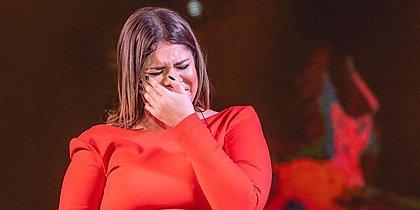 Marília Mendonça anuncia pausa na carreira