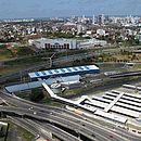 Via Expressa, estações do metrô e terminais de ônibus facilitam mobilidade dos moradores