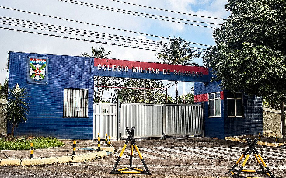 Colégio Militar teve a melhor nota entre os públicos no Ideb